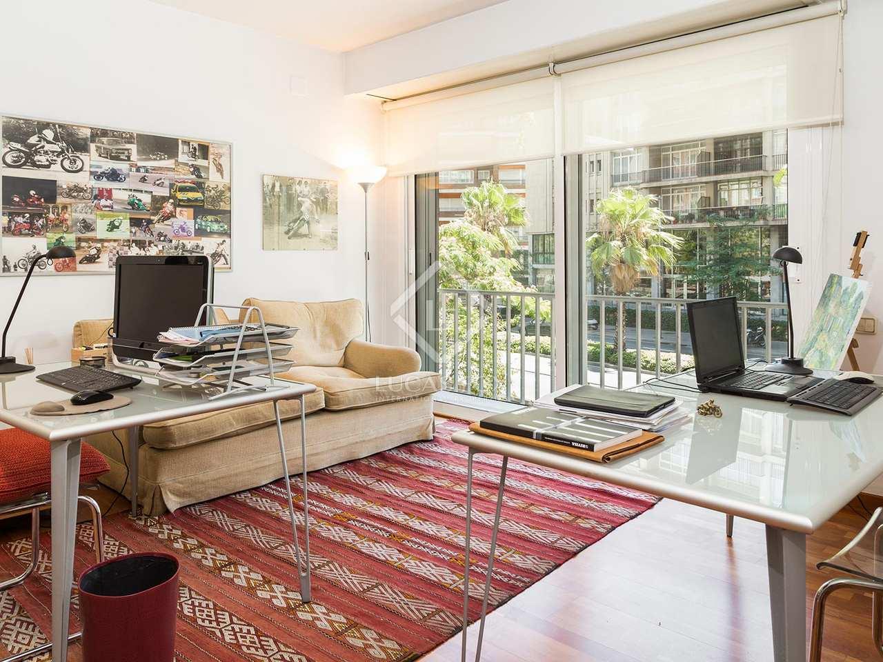 Perfect apartment for sale in putxet barcelona zona alta - Zona alta barcelona ...
