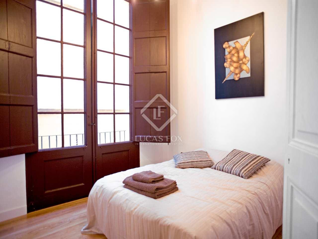 Appartement en vente dans le quartier du born - Acheter appartement a barcelone ...