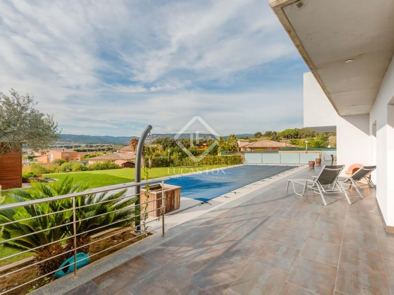 Villa en venta en calonge cerca de la bah a de palam s - Apartamentos en venta en palamos ...