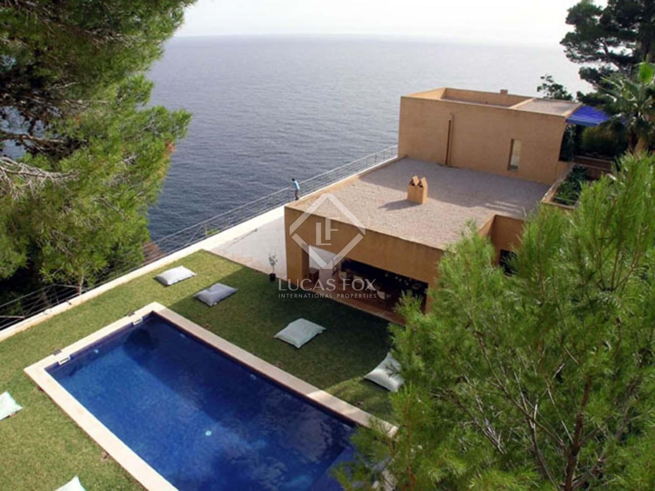 haus zum verkauf mit 4 schlafzimmern an der costa de los pinos mallorca. Black Bedroom Furniture Sets. Home Design Ideas