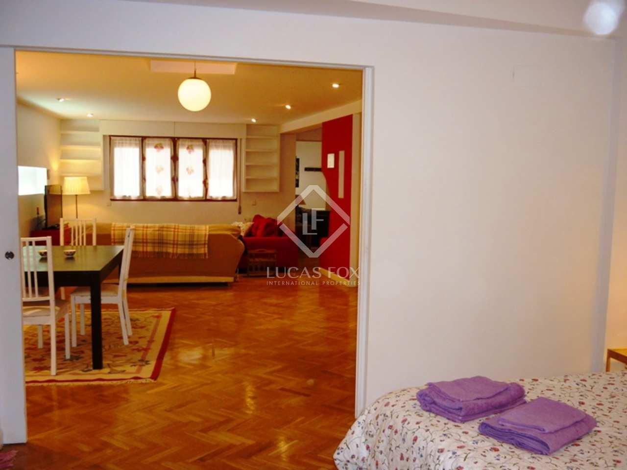 Apartamento en venta en la zona de justicia de madrid - Compro piso en madrid zona centro ...