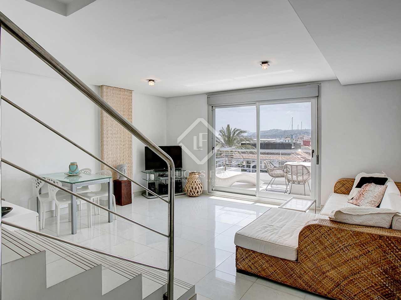 Appartement A Vendre A Denia Espagne