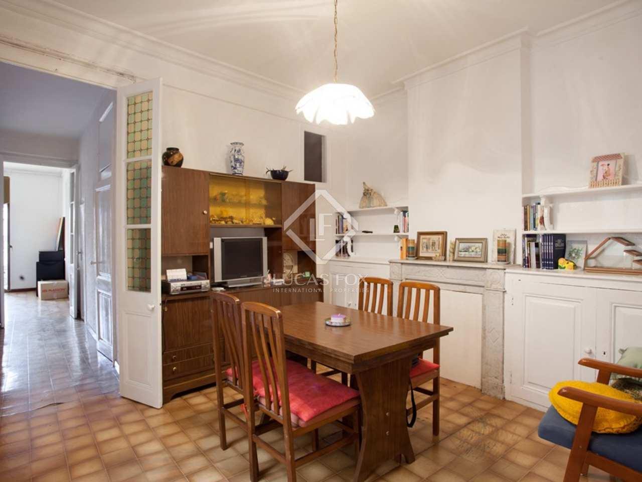 Appartement en vente au born dans le district de ciutat vella de barcelone - Appartement vente barcelone ...