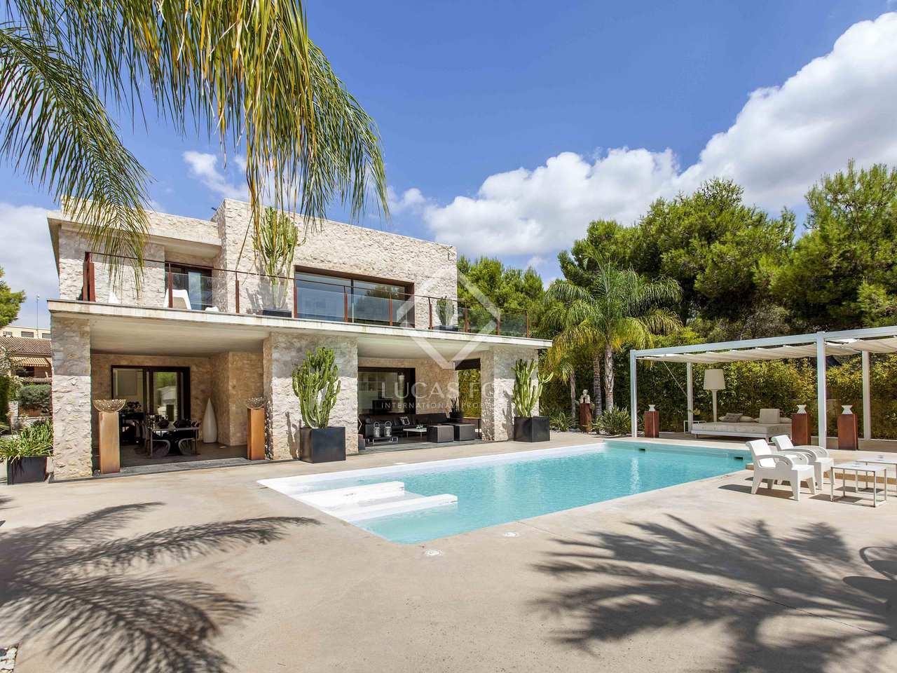 Villa de 790 m en venta en la ca ada paterna - Casas en la canada paterna ...