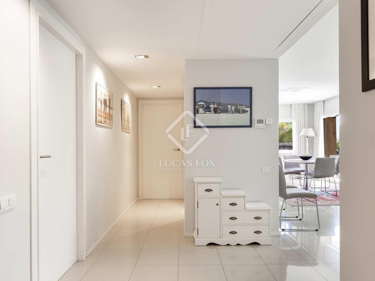 Piso de 120 m con 14 m de terraza en venta en terramar - Compro piso en madrid zona centro ...