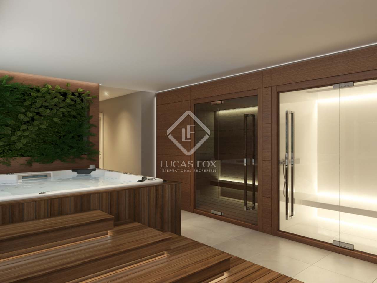 Apartments For Sale Madrid City Centre