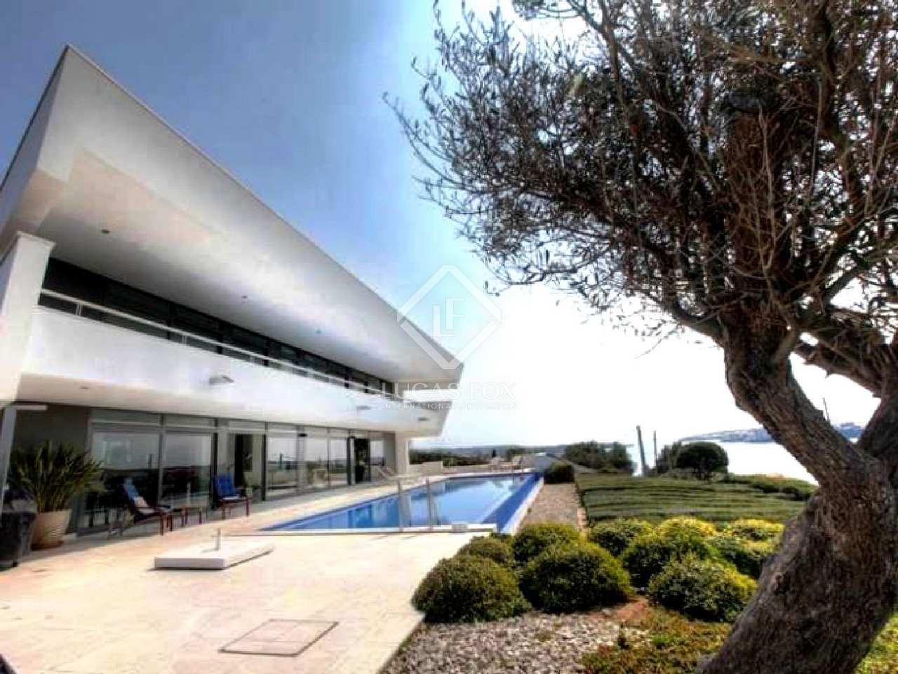 Casa en venta en sant antoni en el puerto de mah n menorca - Casa menorca barcelona ...