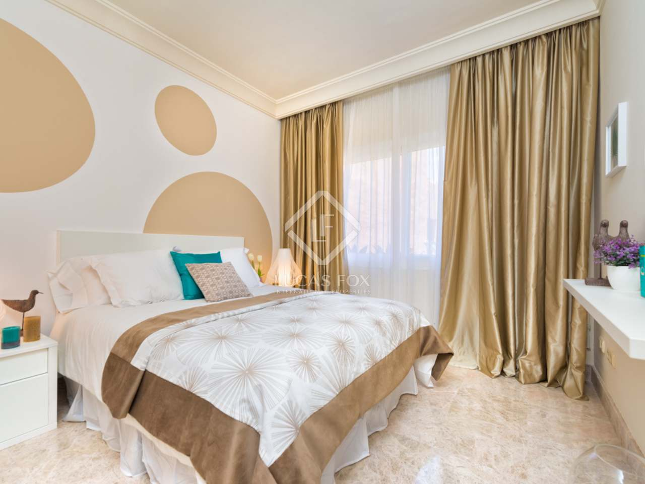 Luxury 3 Bedroom Apartments For Sale Golf Valley Marbella
