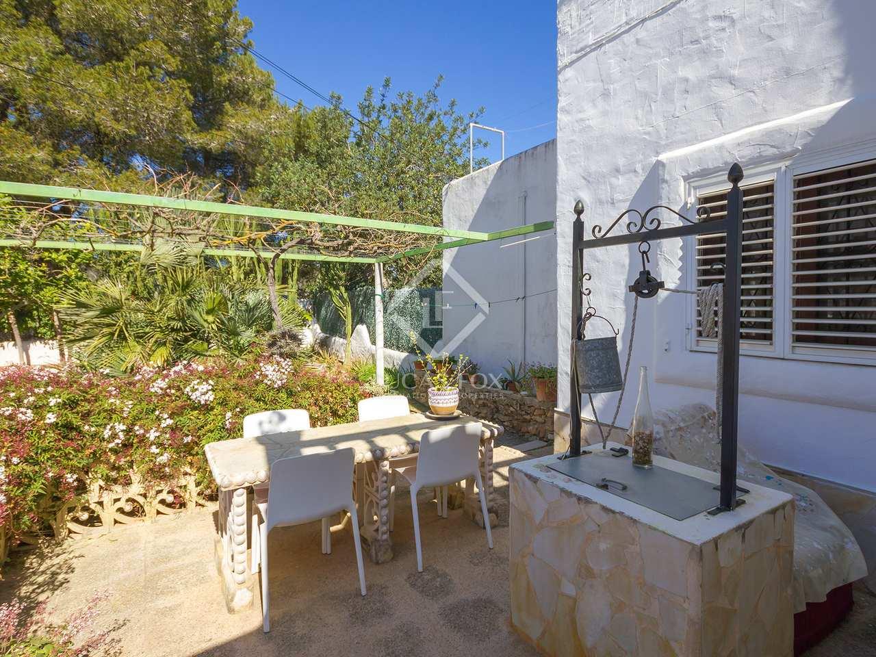 118m haus villa mit 65m terrasse zum verkauf in santa. Black Bedroom Furniture Sets. Home Design Ideas