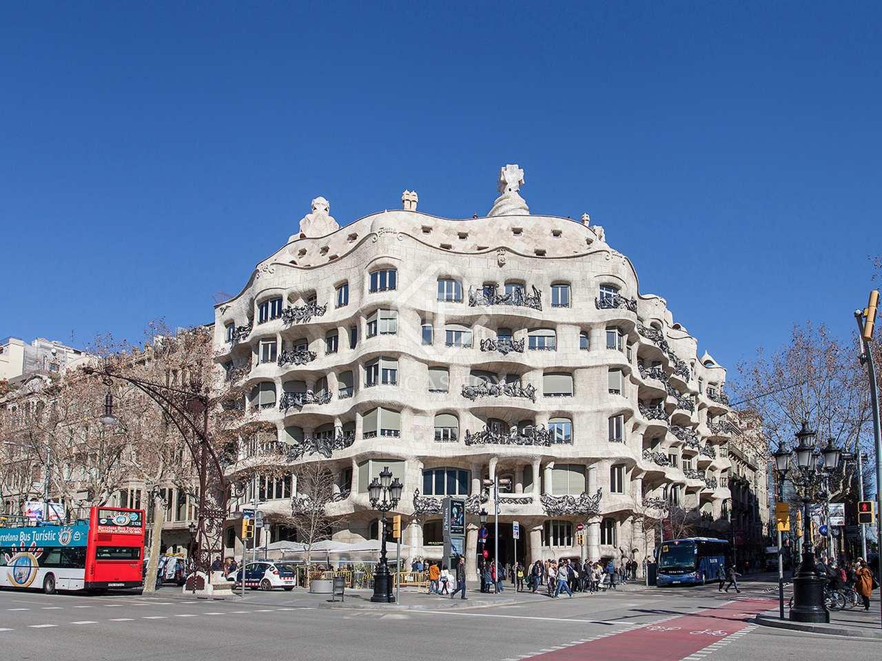 Wohnung Barcelona Mieten