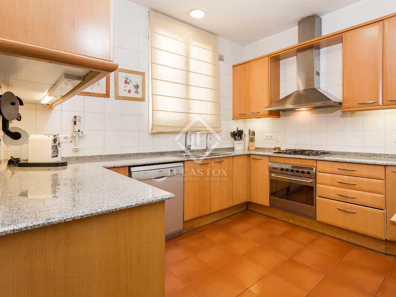 Appartement de 192m a vendre eixample droite barcelone - Acheter appartement a barcelone ...