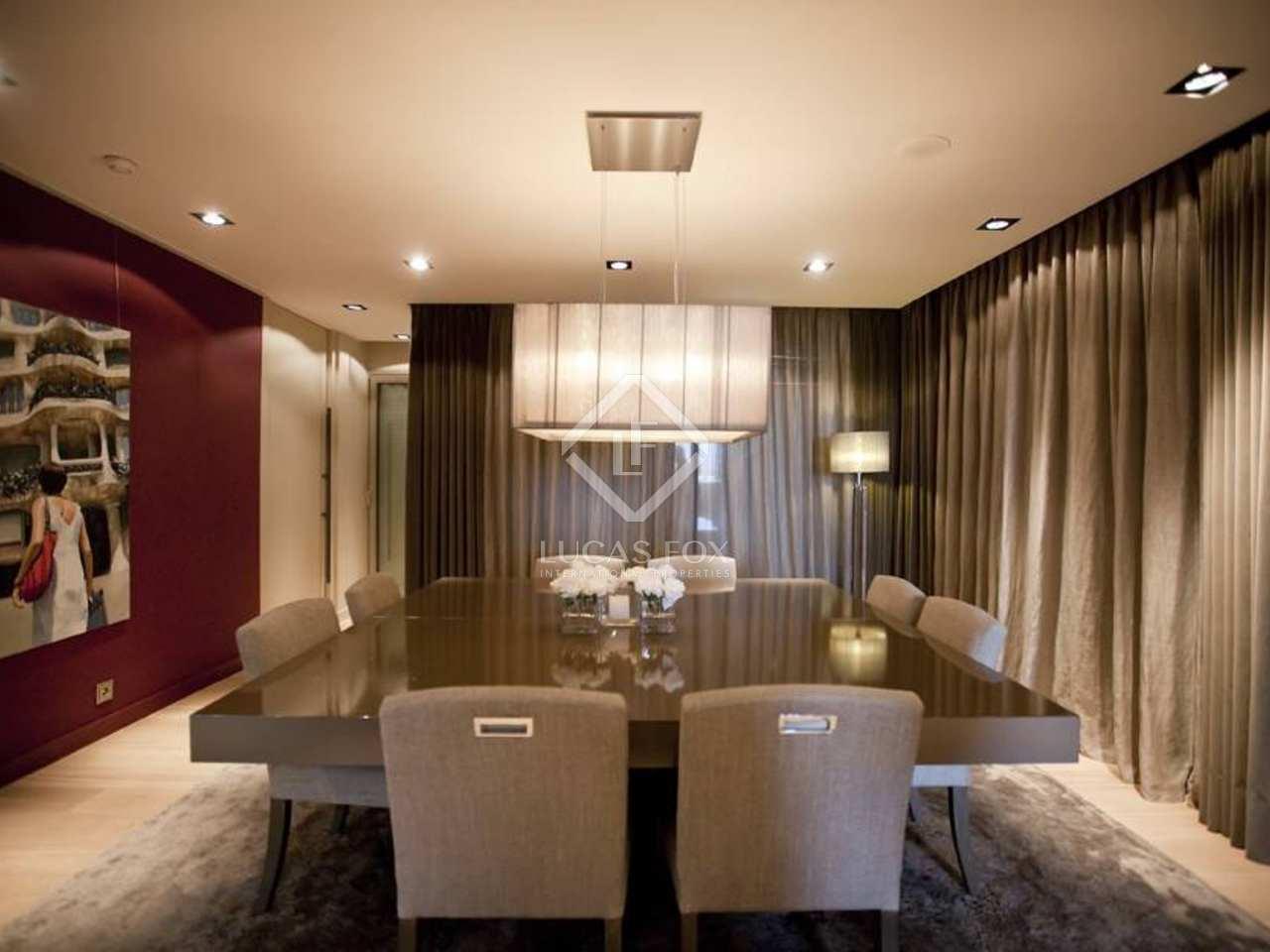 Casa de lujo moderna en venta en sant cugat barcelona - Spa sant cugat ...