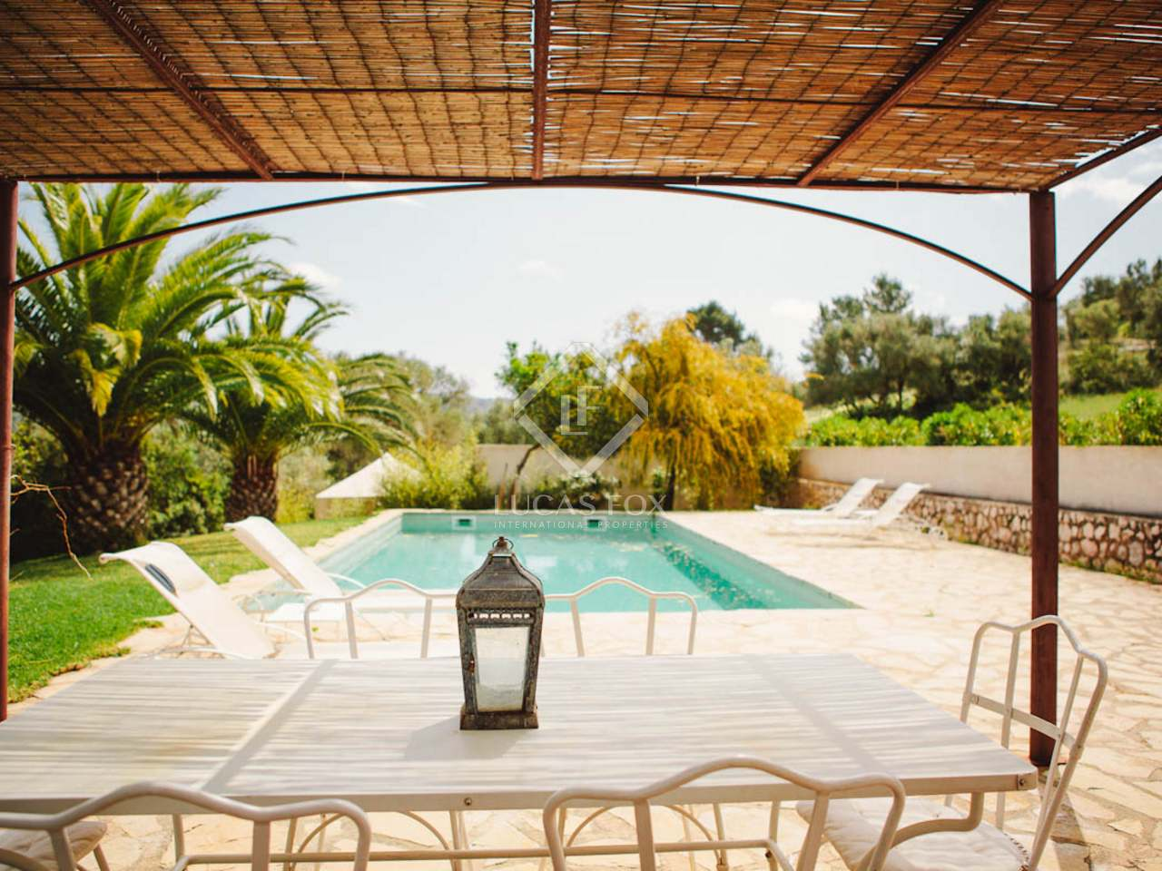 Country House For Sale Close To Art North East Mallorca