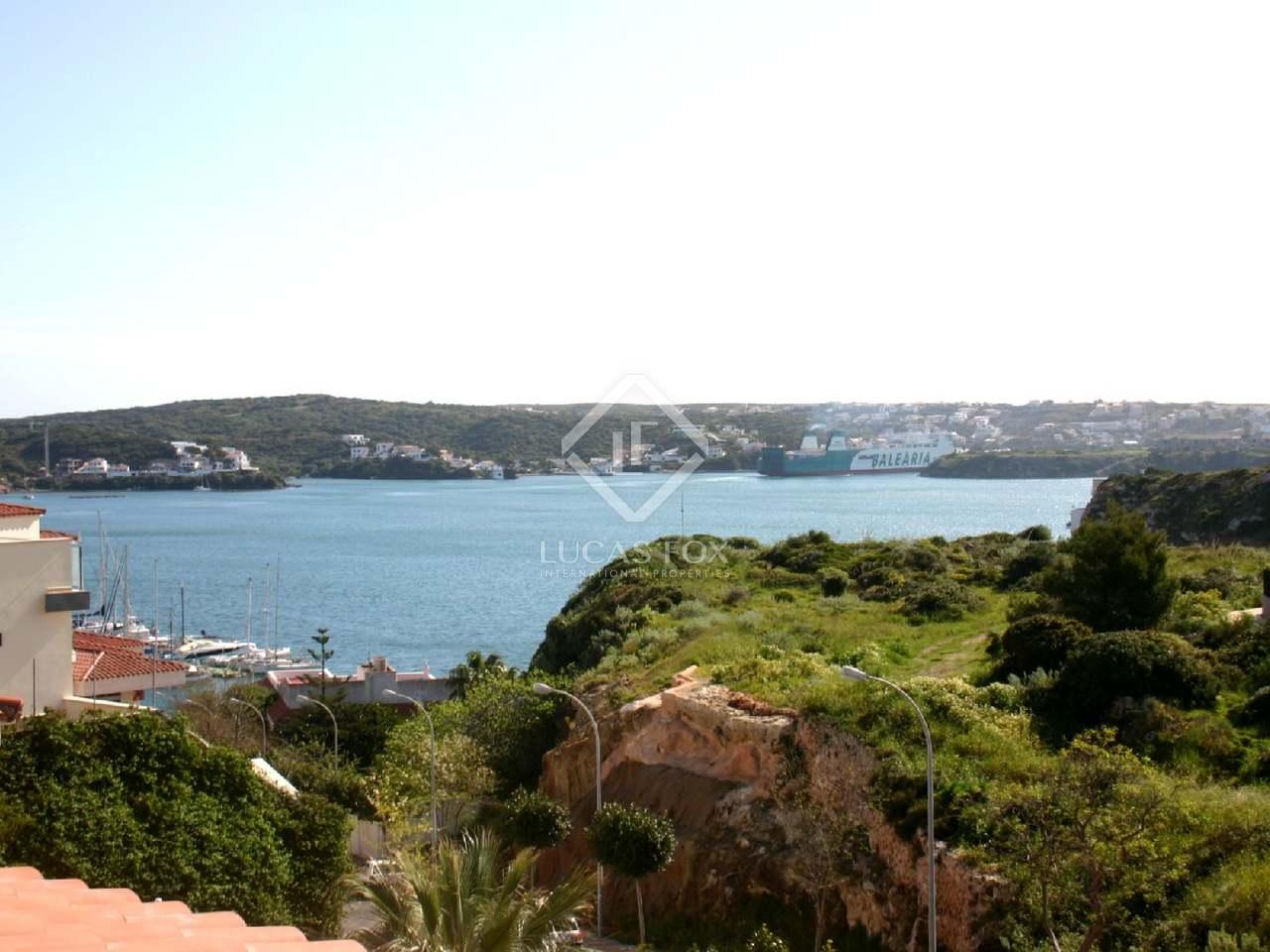 Villa de 5 dormitorios en venta en el puerto de ma menorca - Casas de lujo en menorca ...