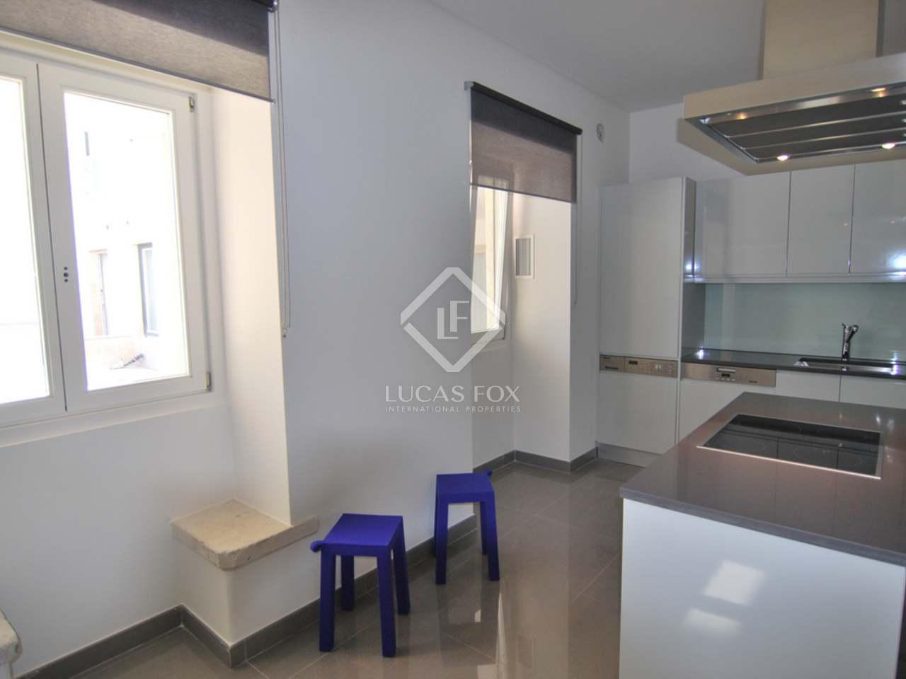 Appartement penthouse de luxe acheter lisbonne au portugal - Acheter cuisine au portugal ...