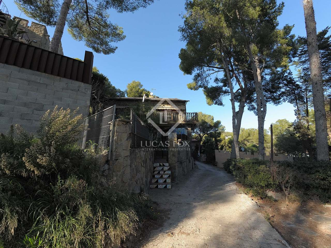 Barcelona Property For Sale Castelldefels