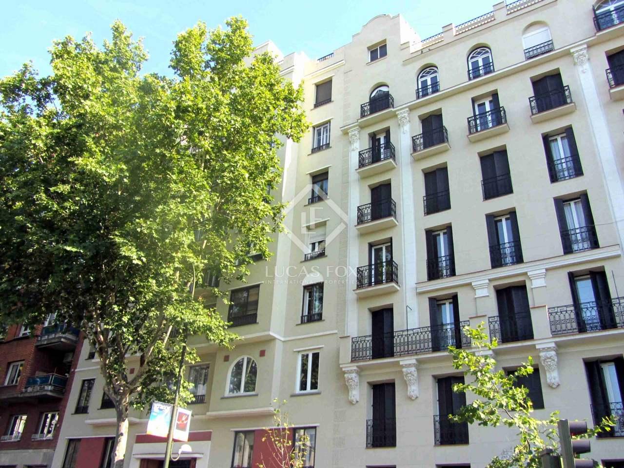 Apartamento en venta en salamanca madrid - Apartamentos en salamanca ...