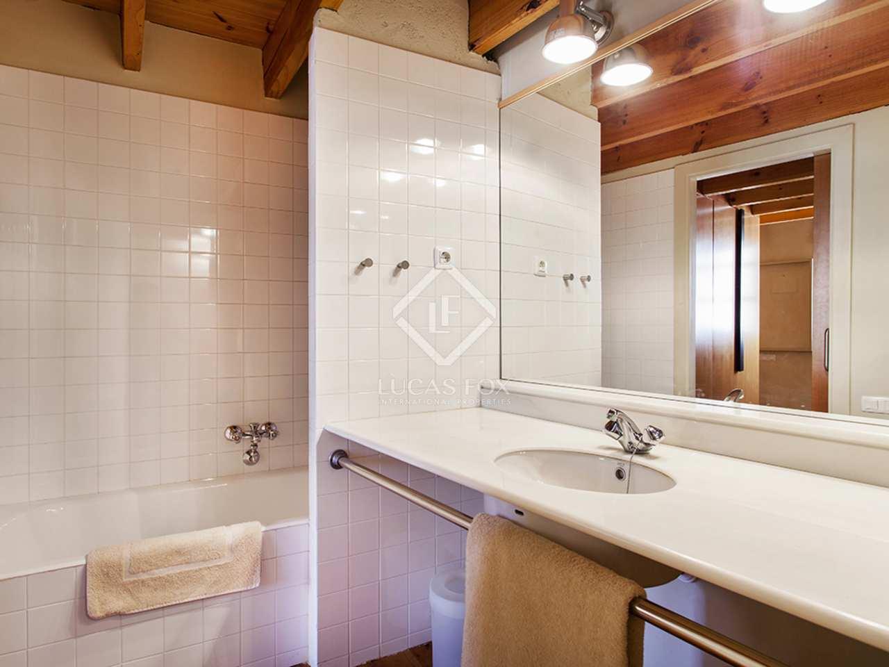135m wohnung mit 50m terrasse zum verkauf in el born. Black Bedroom Furniture Sets. Home Design Ideas