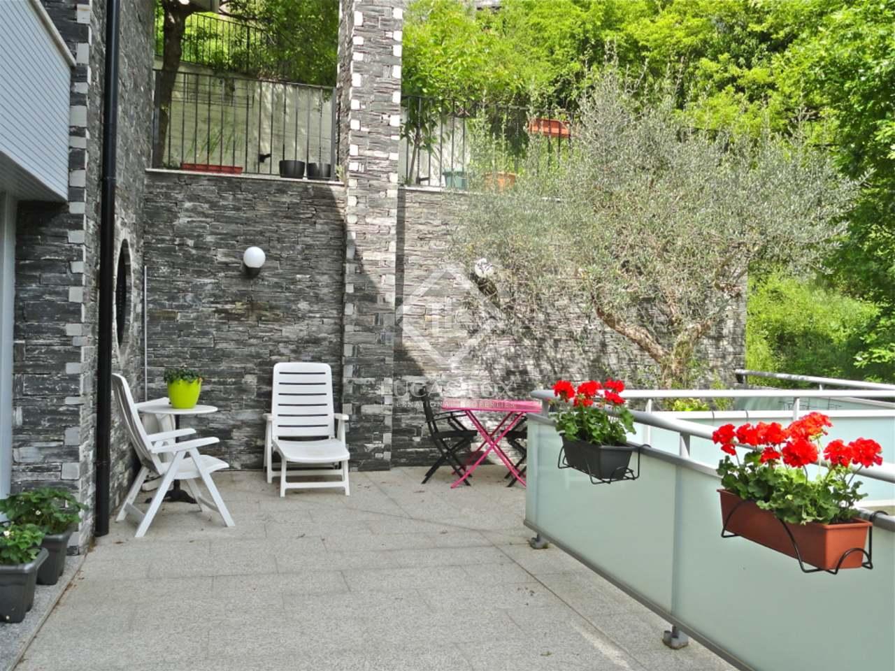 Maison villa de 575m a vendre andorra la vella avec for Jardin anglais caracteristiques