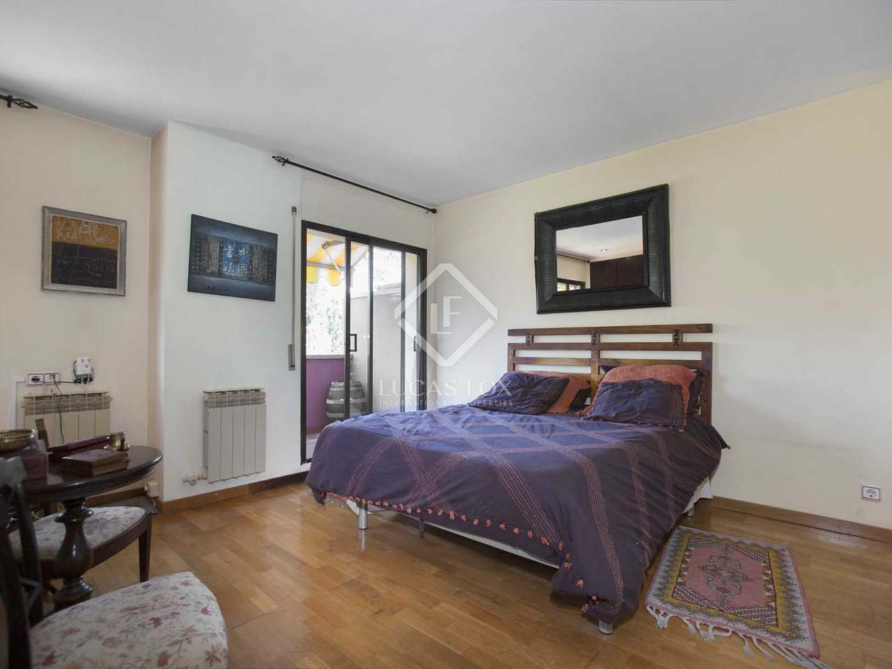 4 Bedroom Townhouse For Sale In Alella Maresme Coast