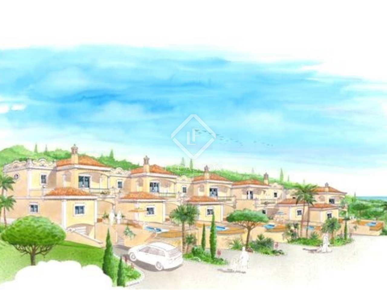 232m haus villa zum verkauf in algarve portugal. Black Bedroom Furniture Sets. Home Design Ideas