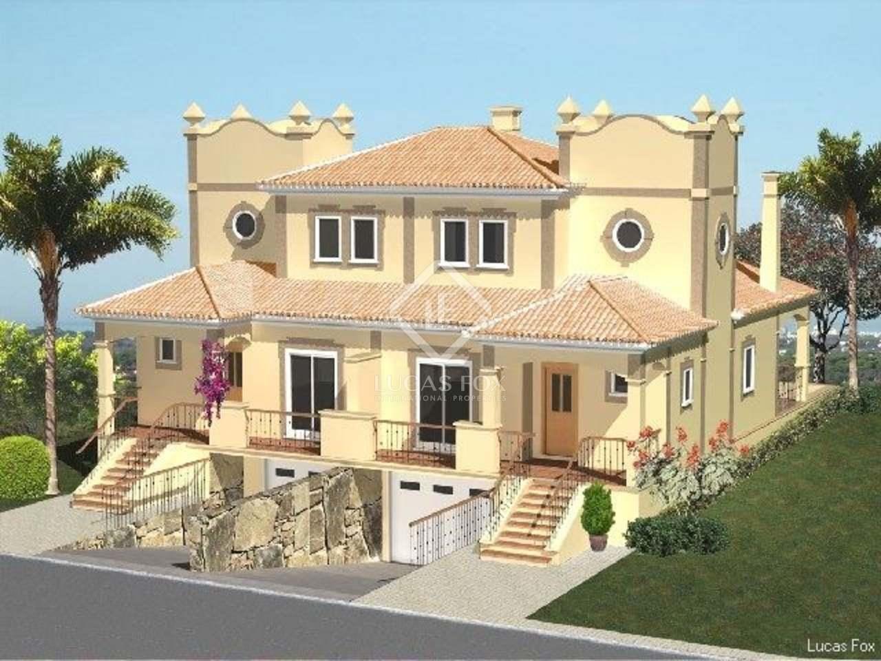 164m haus villa zum verkauf in algarve portugal for Verkauf haus