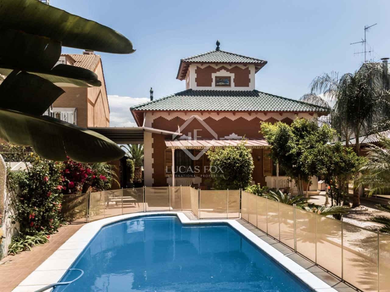 Casa en alquiler en playa de la malvarrosa valencia - Apartamentos en alquiler en valencia ...