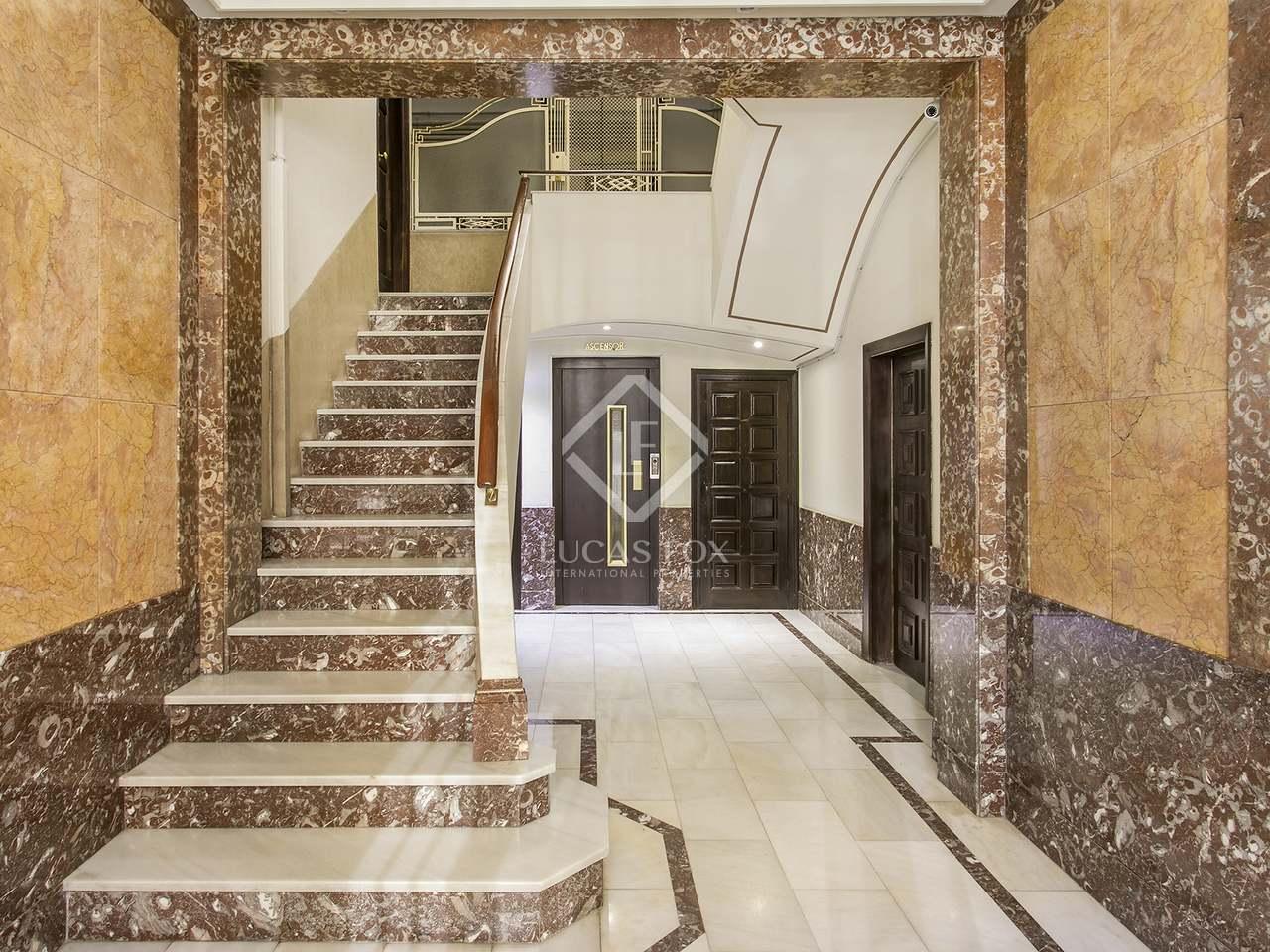 Piso de 107m en alquiler en sarri barcelona for Alquiler piso sarria barcelona