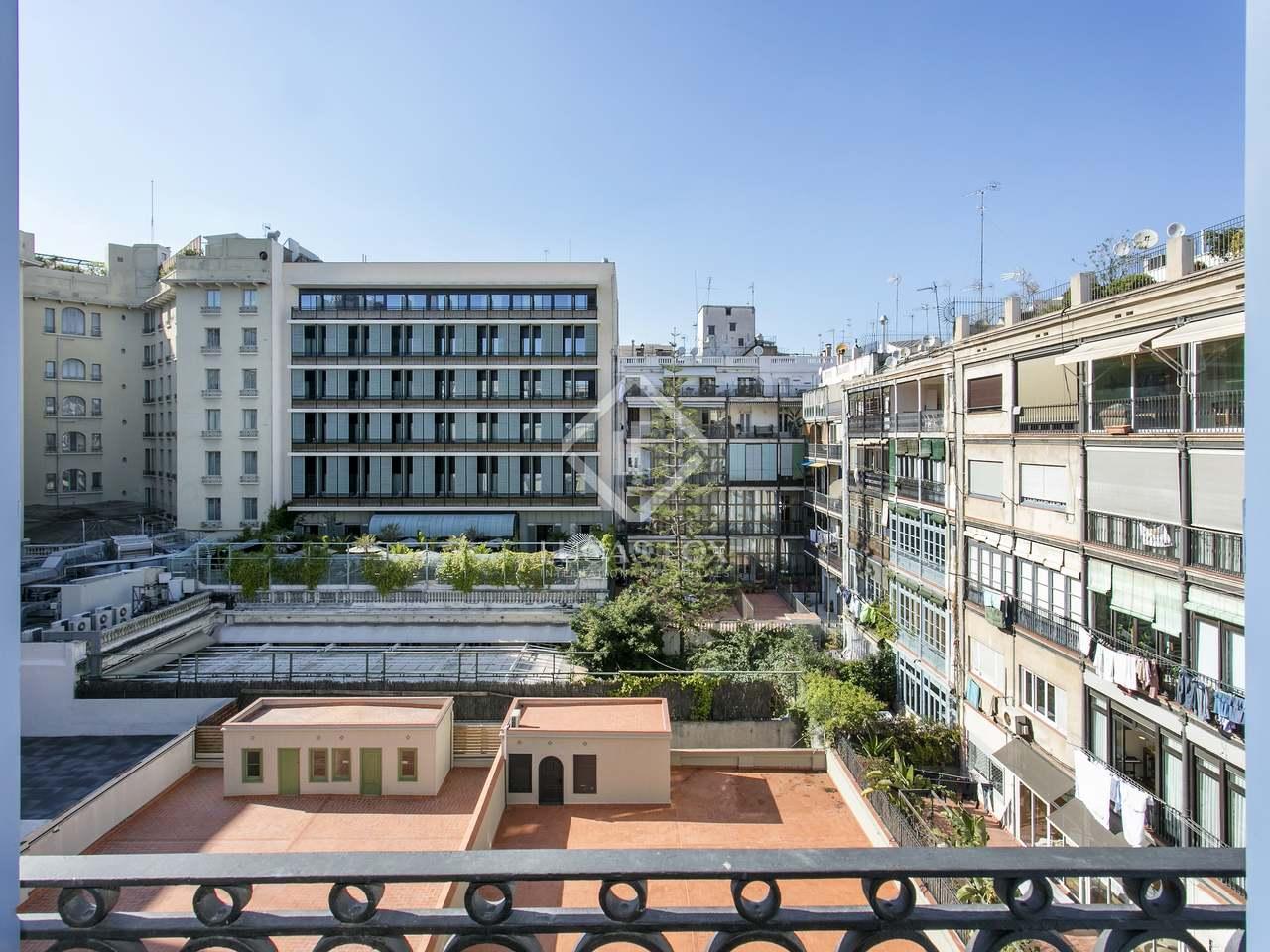 Apartamento de 105 m en alquiler en el eixample derecho - Calle casp barcelona ...