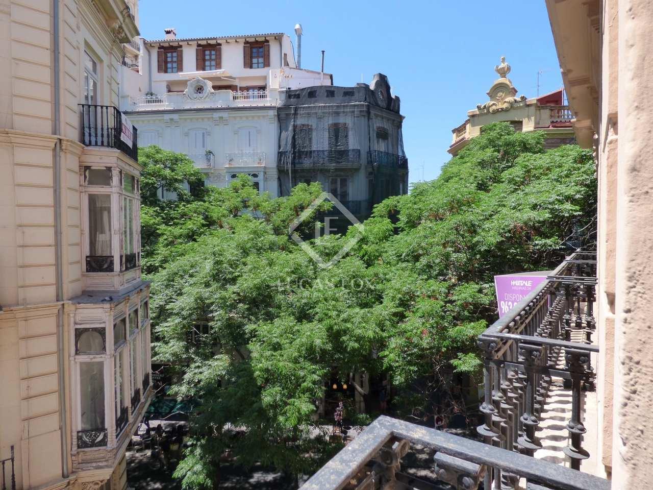 Appartement de 388m a vendre sant francesc valence - Appartement de ville hotelier vervoordt ...