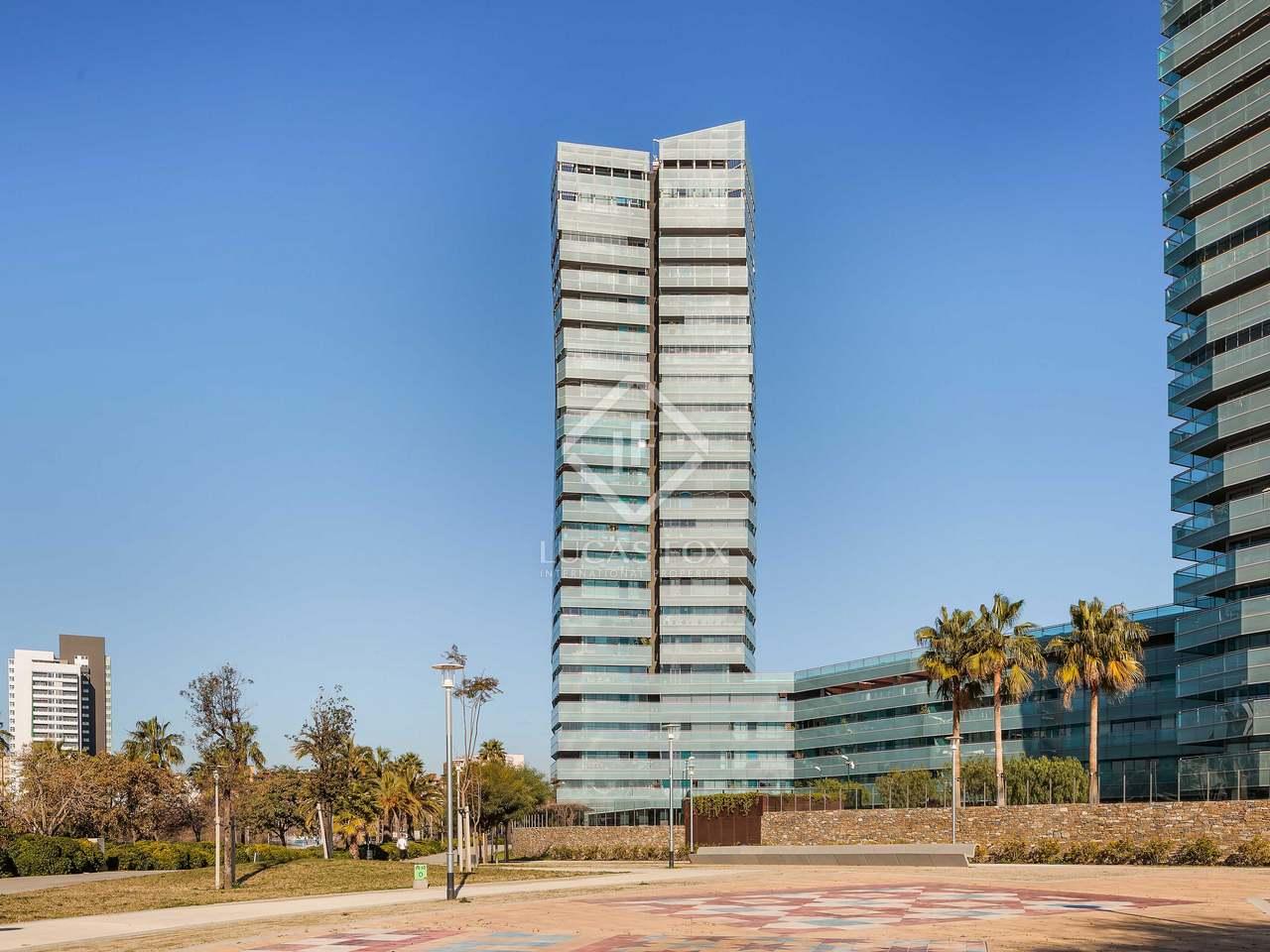 Piso de 110 m con terraza en venta en diagonal mar - Pisos diagonal mar ...