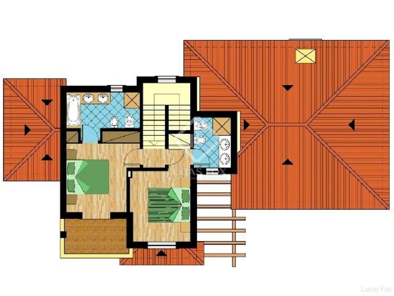 300m haus villa zum verkauf in algarve portugal. Black Bedroom Furniture Sets. Home Design Ideas