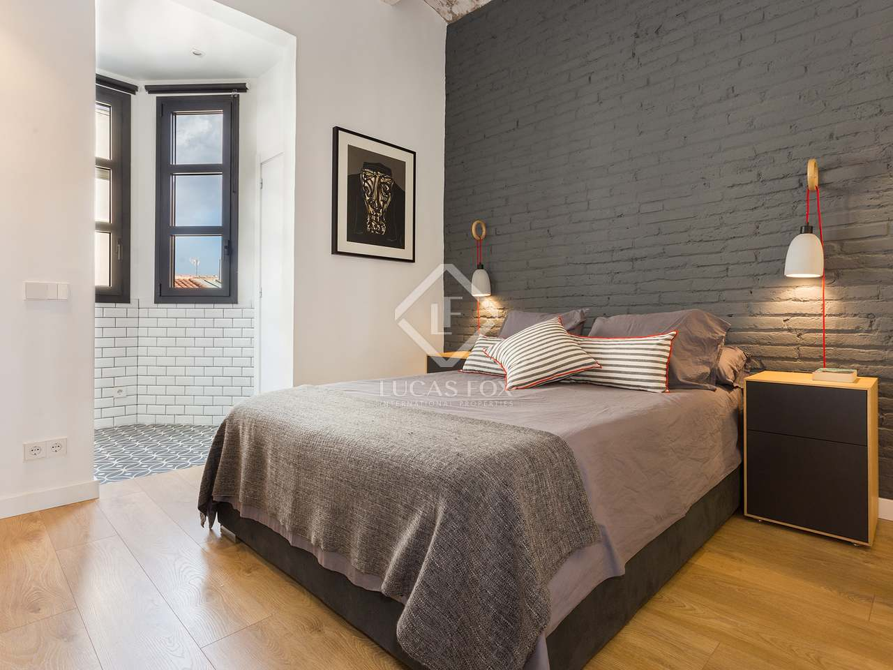 79 M Apartment For Sale In Gracia Barcelona