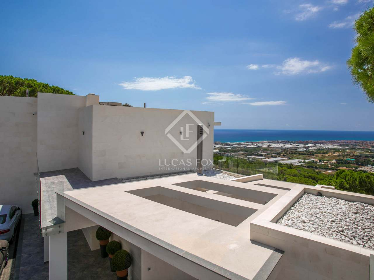 630m Luxury Home For Sale In Cabrils Maresme