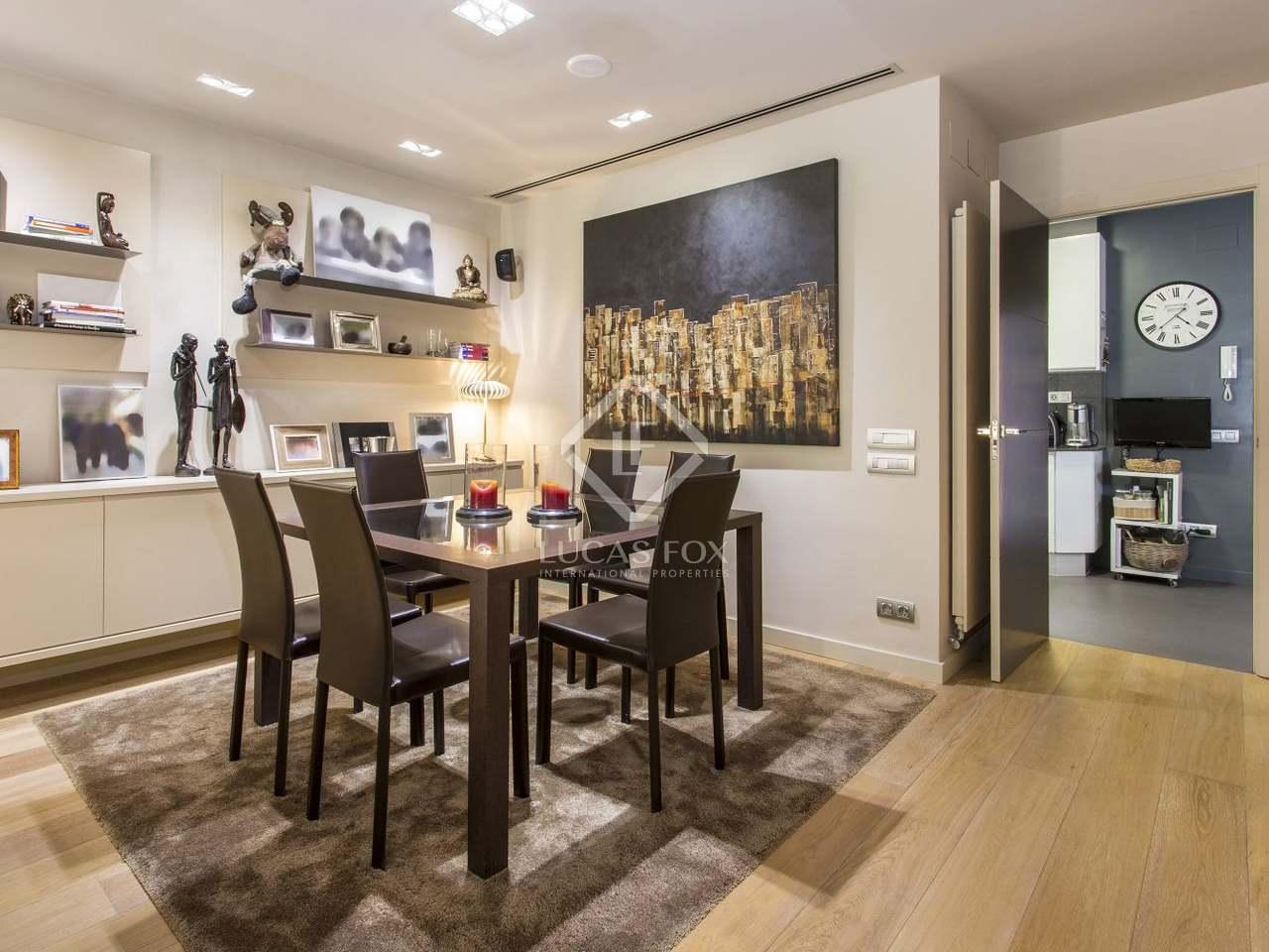 Casa adosada de 200m en venta en el putxet barcelona - Zona alta barcelona ...
