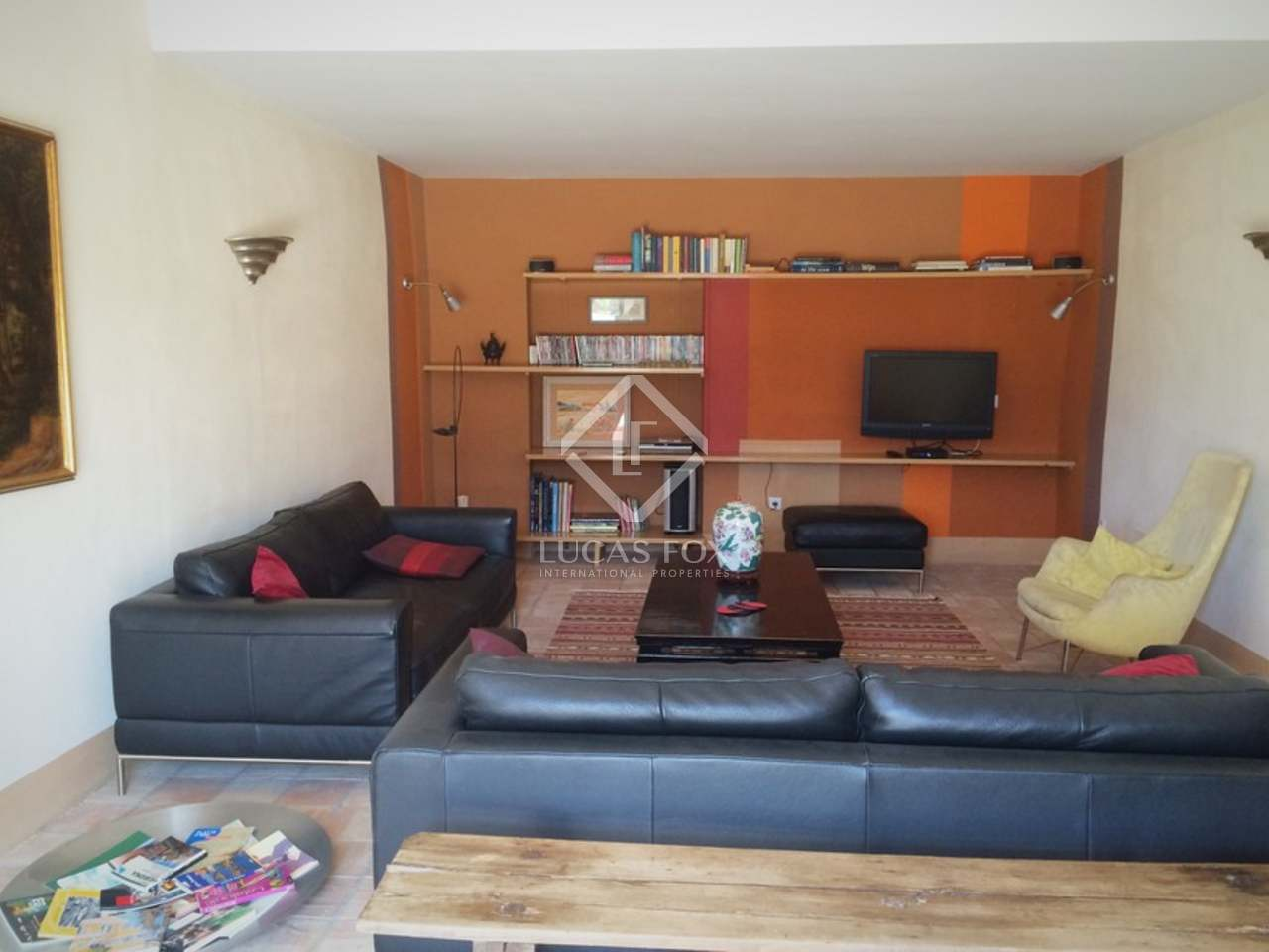 Country House For Sale Near To Girona