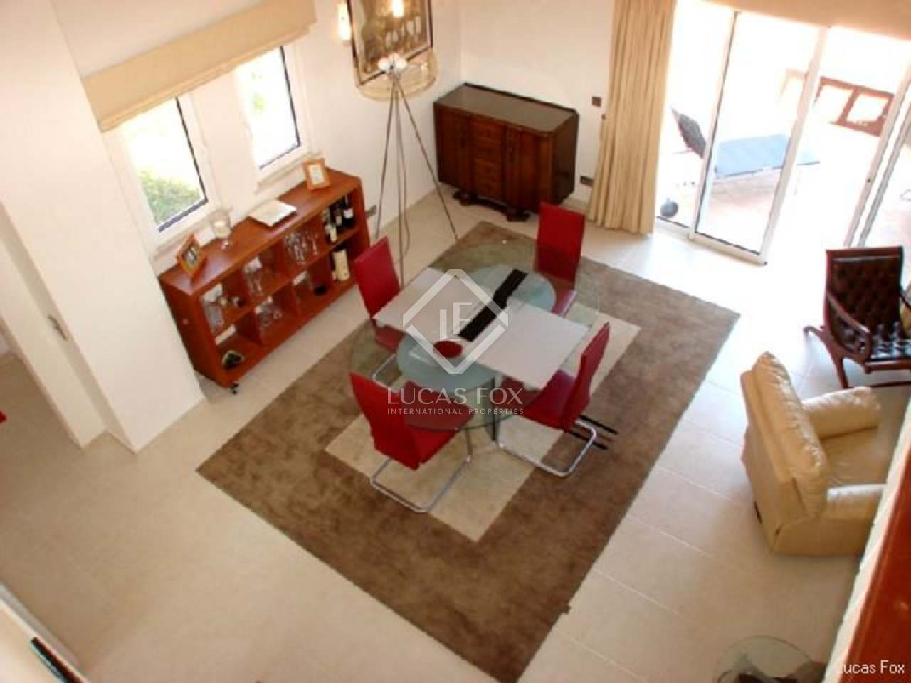 One + ½ Bedroom Refurbished Apartment in Quinta do Lago : 1