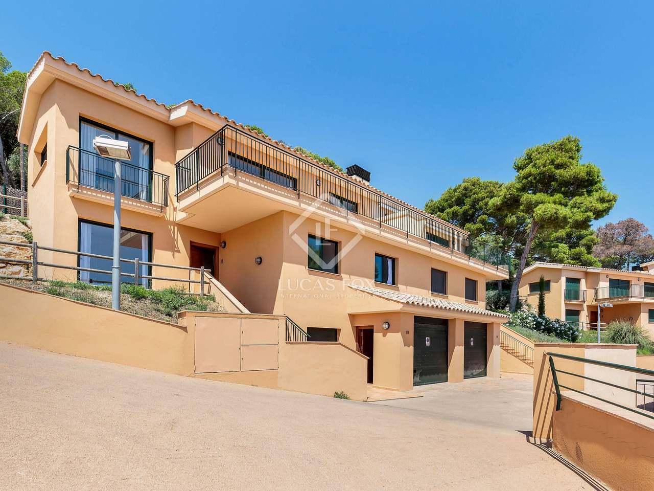 Casa de 181m en venta en sa tuna en la costa brava - Apartamentos en costa brava ...