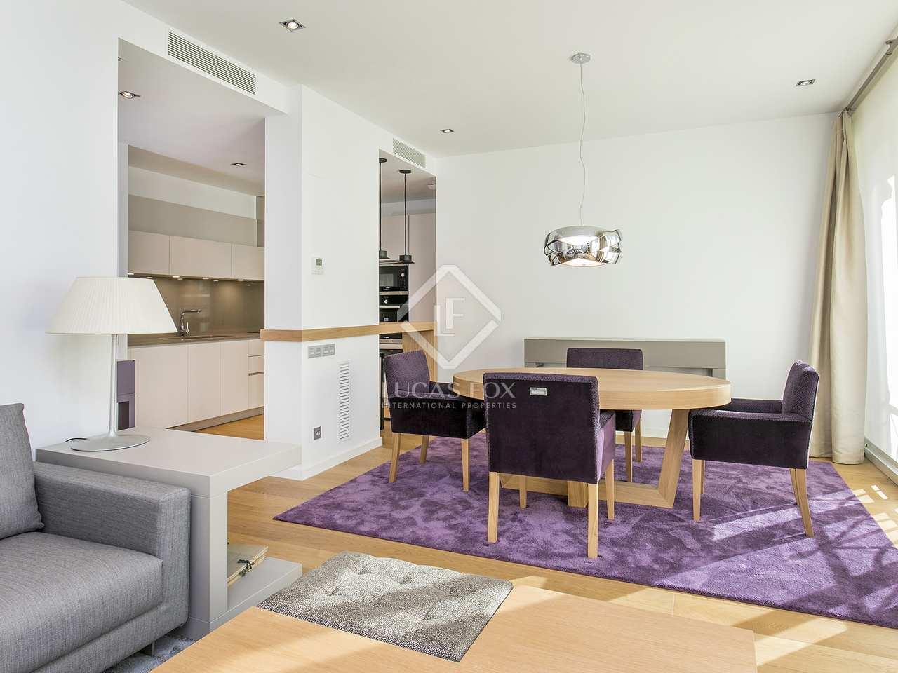 Appartement de 75m a louer el born barcelone for Appartement a louer a barcelone avec piscine