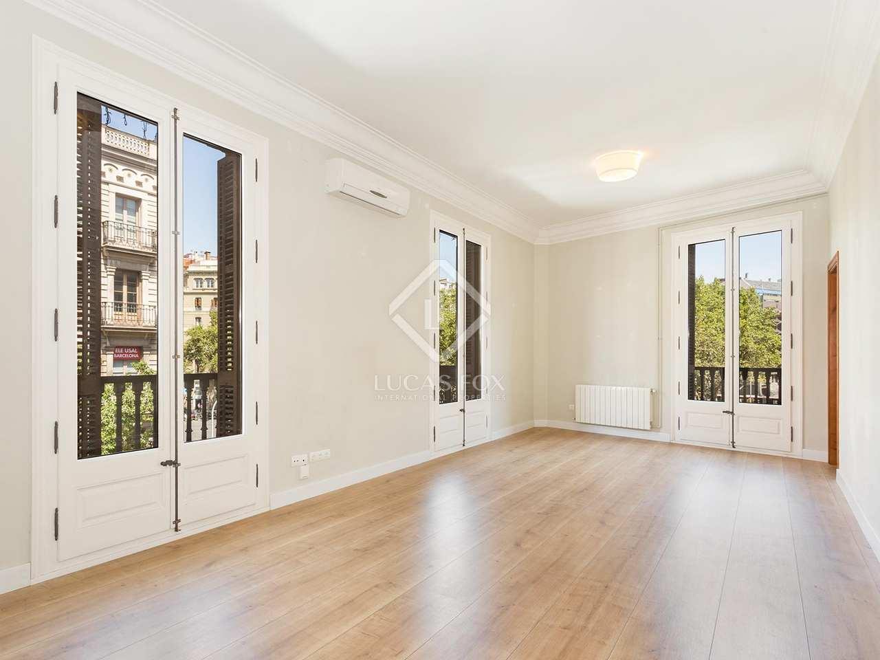 Appartement de 172m a vendre g tico barcelone for Appartement avec piscine barcelone