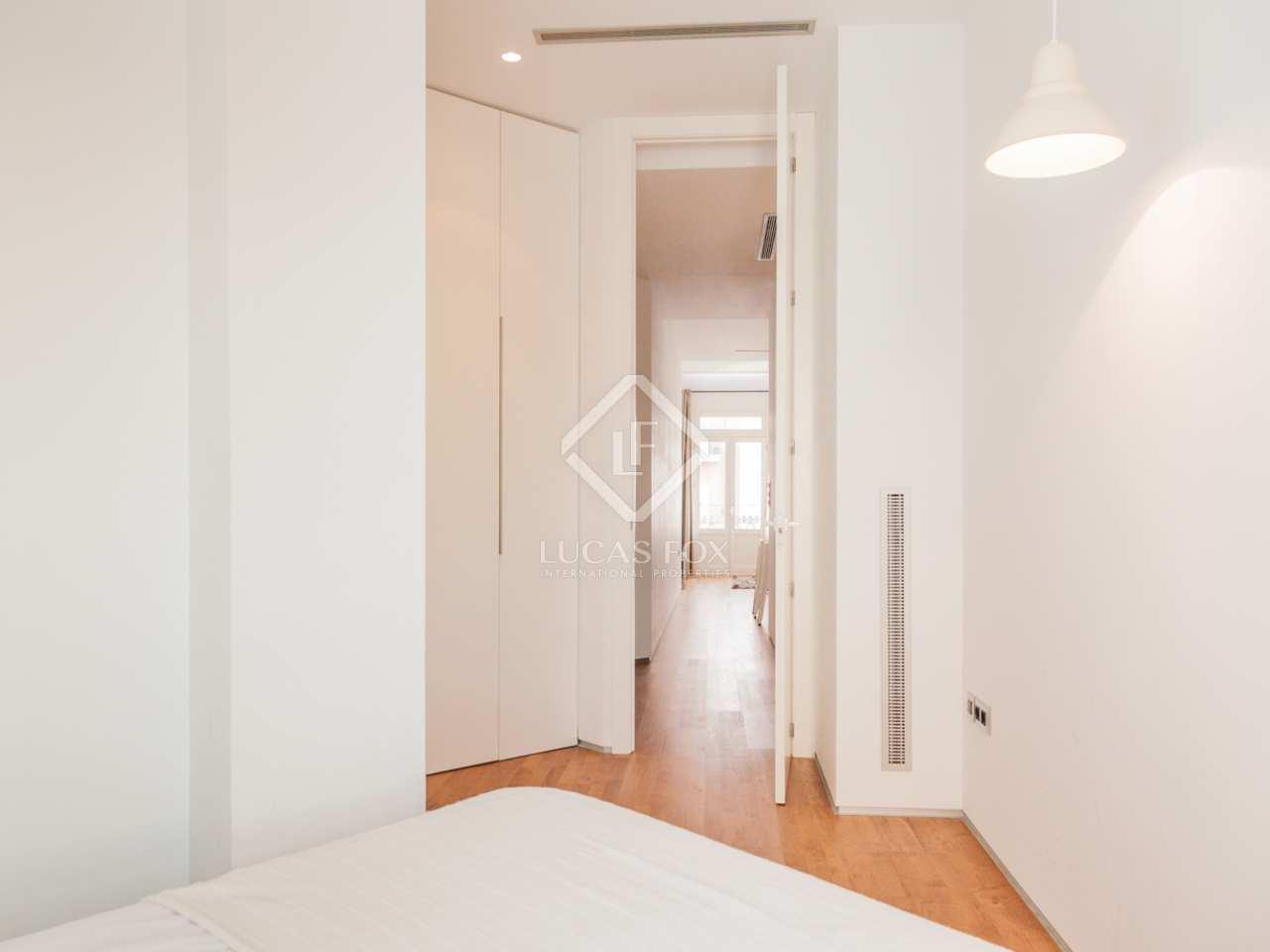 Appartement de 78m a vendre ruzafa valence - Appartement de ville anton bazaliiskii ...
