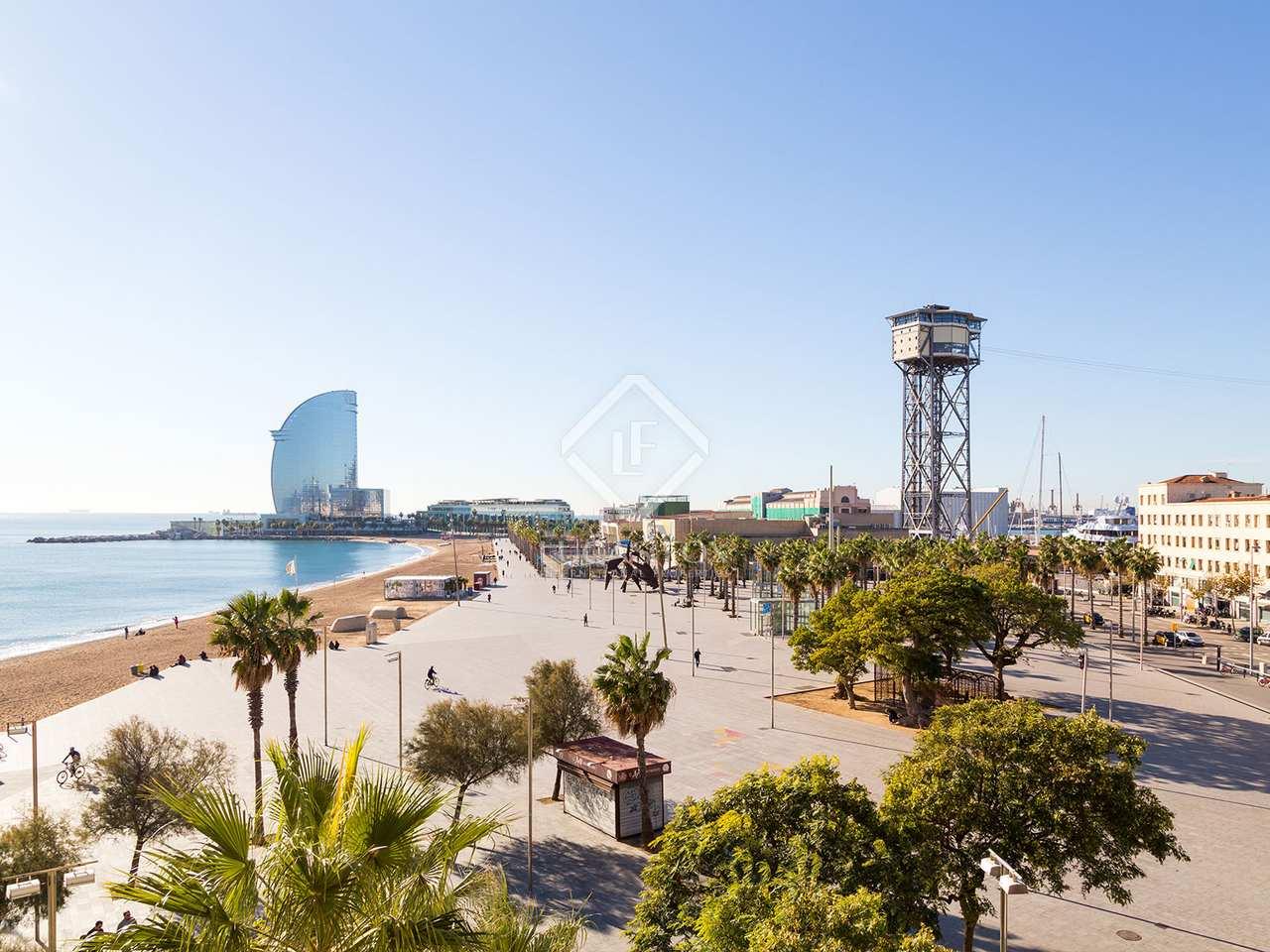 Apartamento en venta en la playa en barcelona - Apartamentos en la barceloneta ...