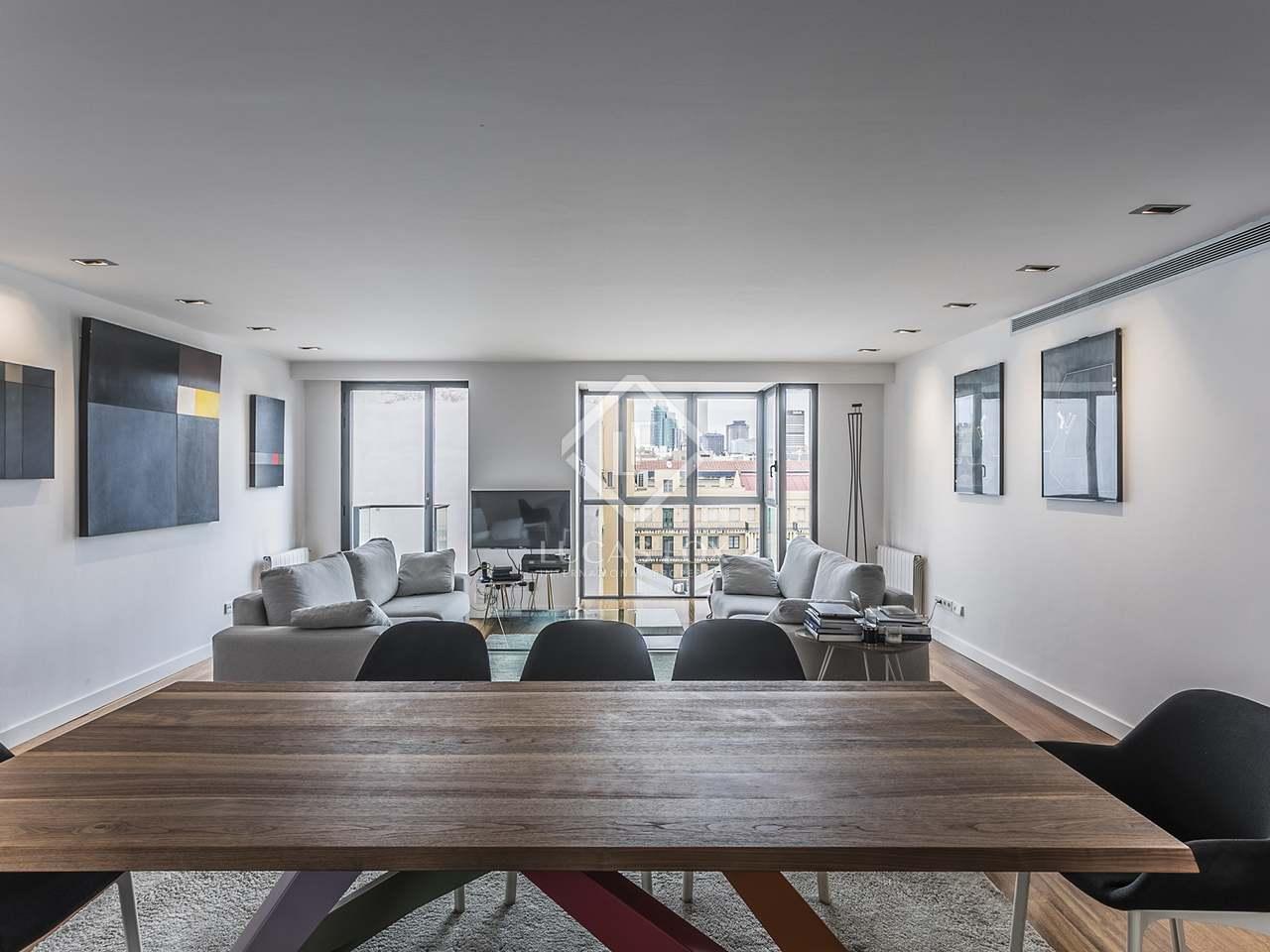 Piso de 152m en alquiler en almagro madrid - Alquiler piso humanes de madrid ...