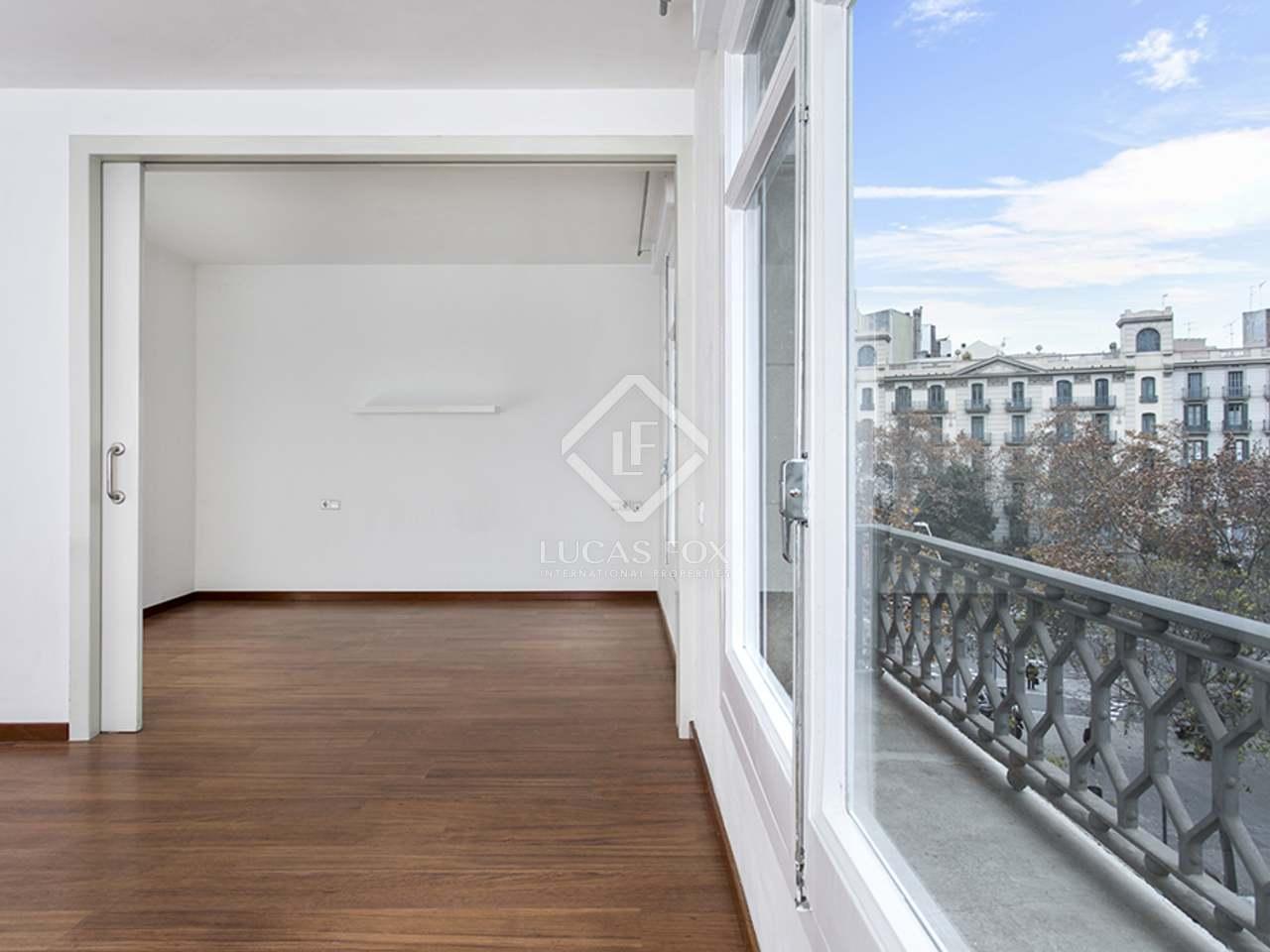 Appartement de 95m a louer eixample droite barcelone for Appartement a louer a barcelone avec piscine