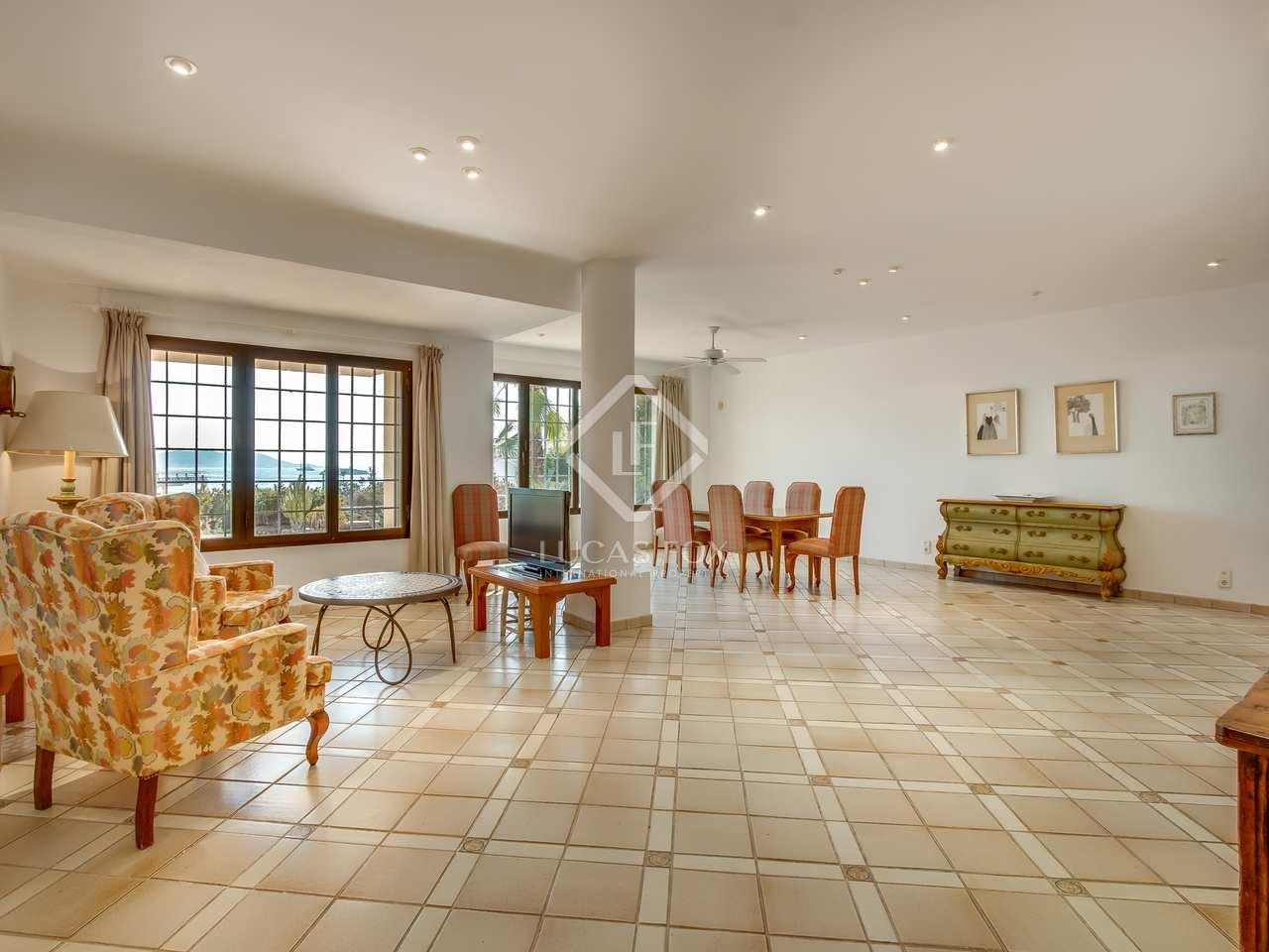 maison villa de 488m a vendre ibiza ville ibiza. Black Bedroom Furniture Sets. Home Design Ideas