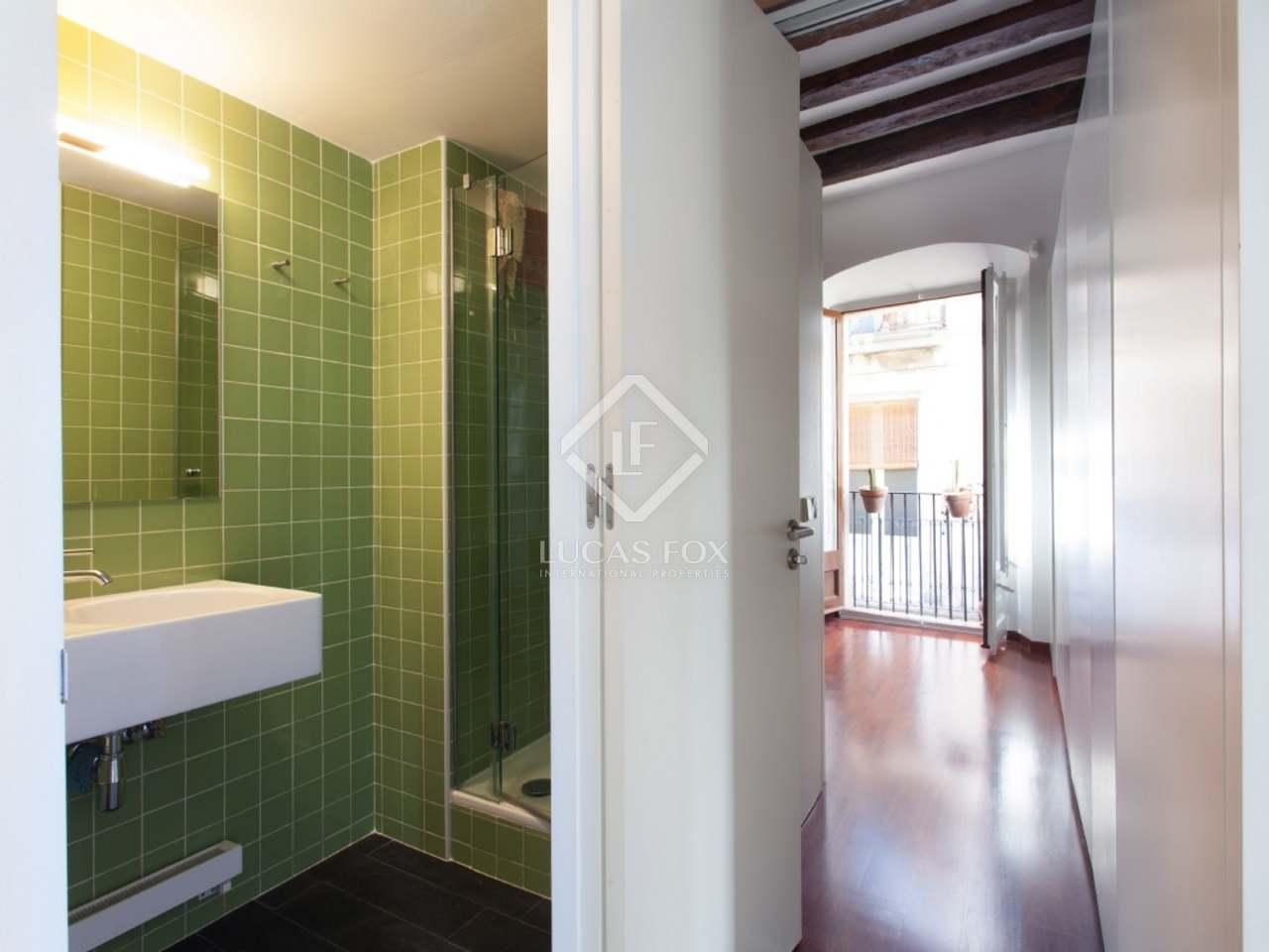 Propiedad en venta en el barrio del born del casco antiguo - Casco antiguo de barcelona ...