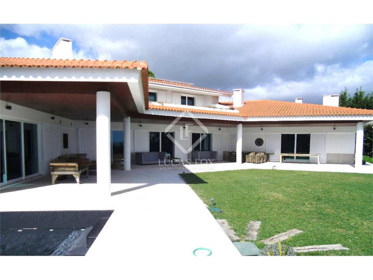 1 251m haus villa zum verkauf in lissabon stadt. Black Bedroom Furniture Sets. Home Design Ideas
