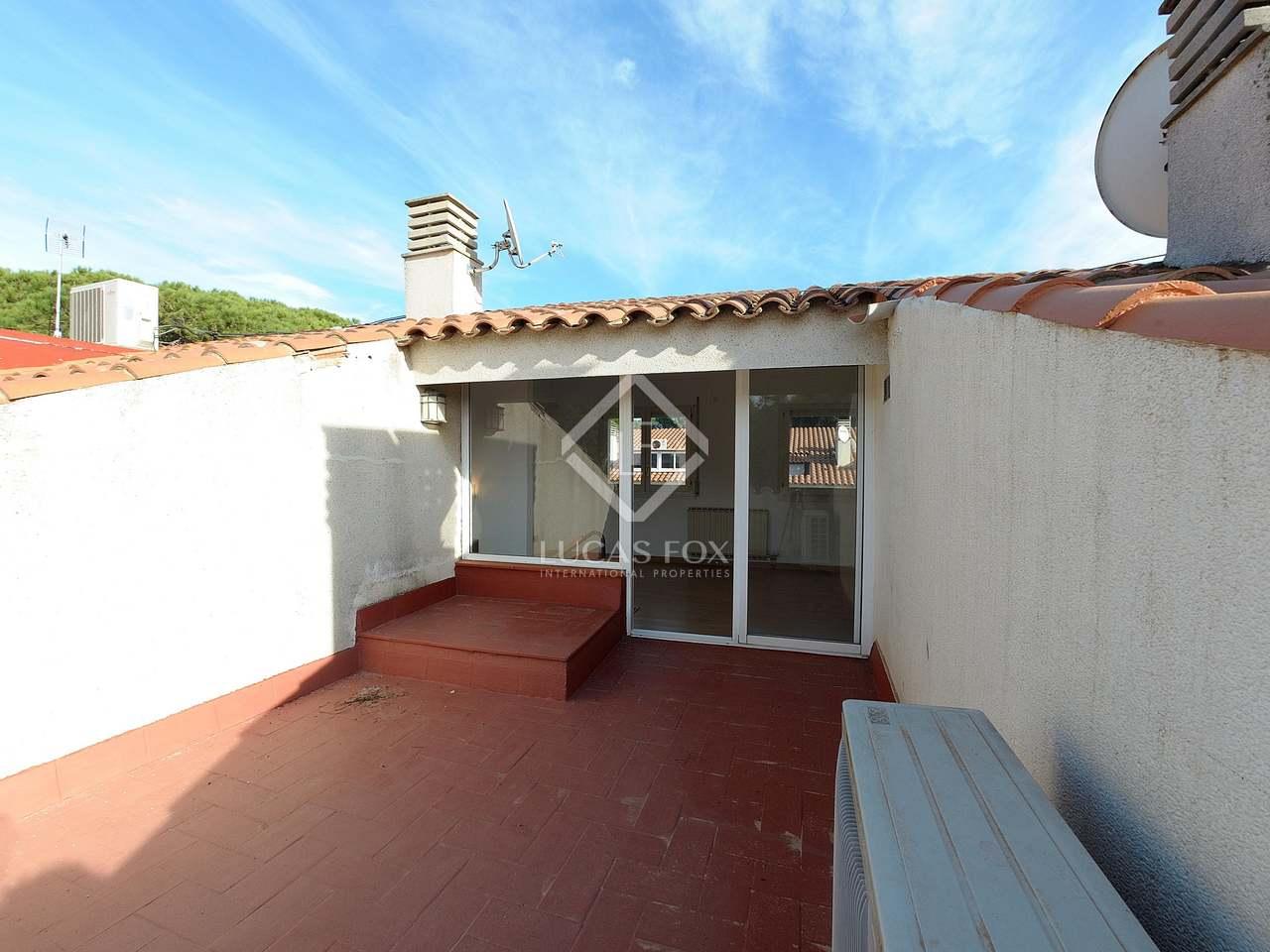 Casa de 171m en venta en gav mar barcelona - Casas gava mar ...