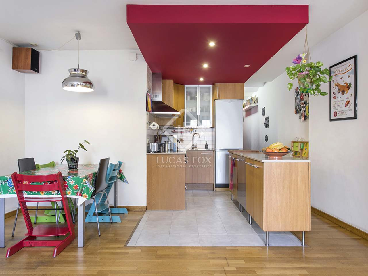 Appartement de 70m a vendre el born barcelone - Acheter appartement a barcelone ...