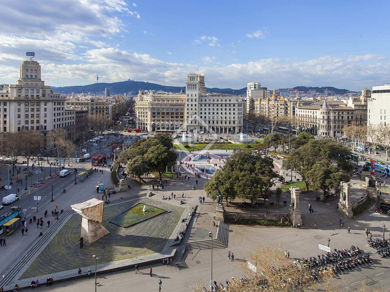 Appartement de 35m a vendre el raval barcelone - Appartement de vacances barcelone mesura ...